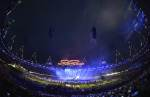 Opening Ceremony of the London Olympics 2012