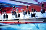 LONDON OLYMPICS 2012 CLOSING